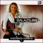 Balázs Pali: Gyűjteményes válogatás 1. (3 CD)