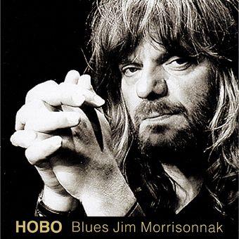 Hobo: Blues Jim Morrisonnak (CD)