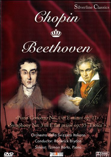 Chopin - Beethoven (DVD)
