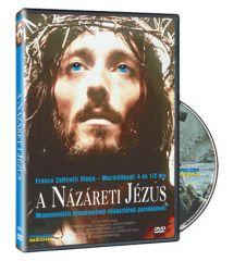 A názáreti Jézus DVD