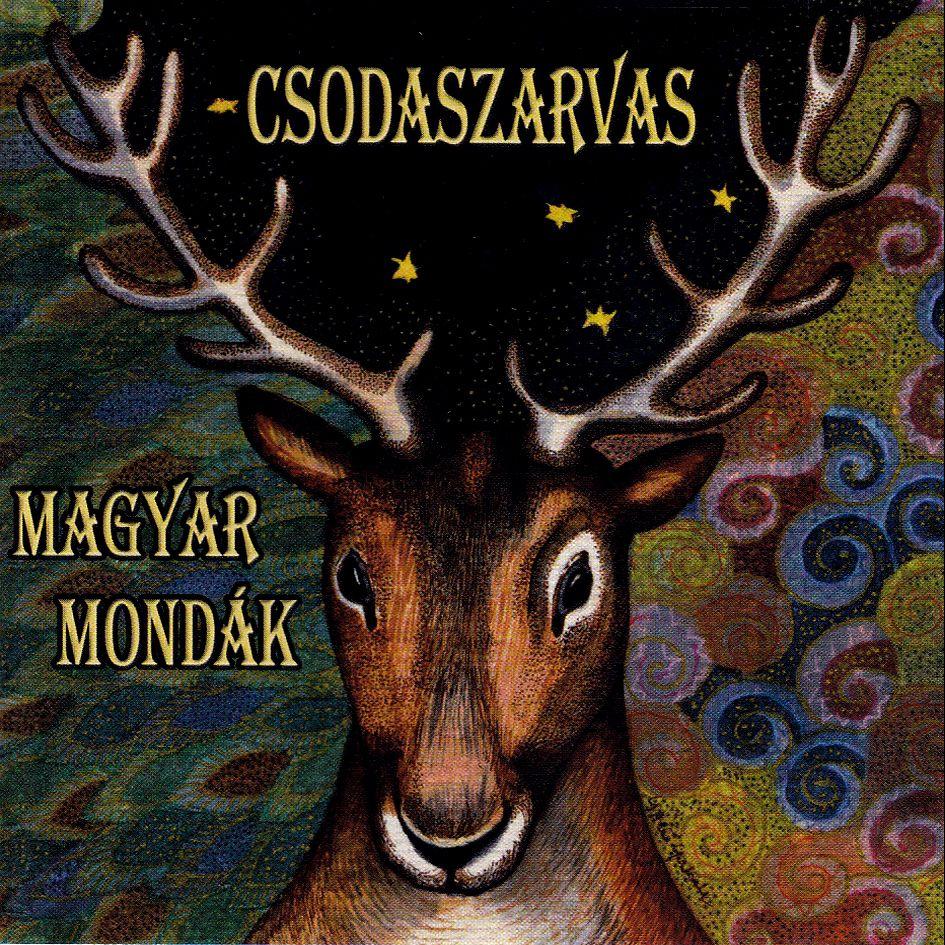 Csodaszarvas (CD)