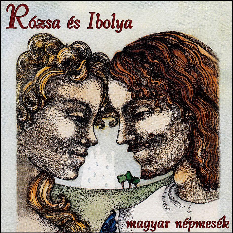 Rózsa és Ibolya (CD)