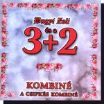 3+2: Kombiné a csipkés kombiné CD