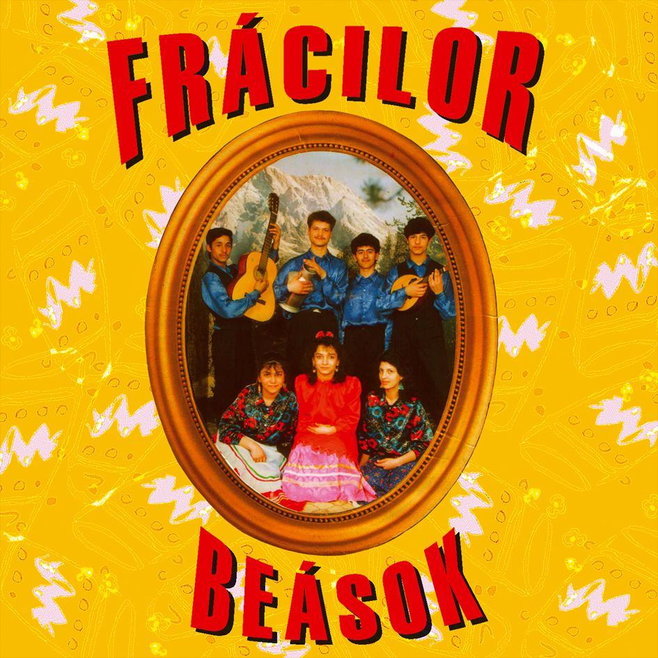 Beások 1. Frácilor CD