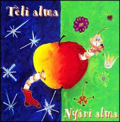 Alma együttes: Téli alma, nyári alma (CD)