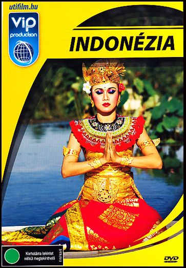 Indonézia (DVD)