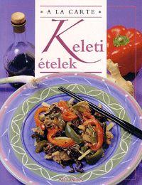 Keleti ételek (könyv)