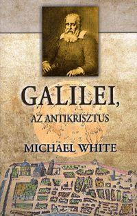 Galilei, az antikrisztus (könyv)