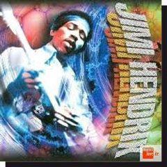 Jimi Hendrix: Jimi Hendrix (CD)