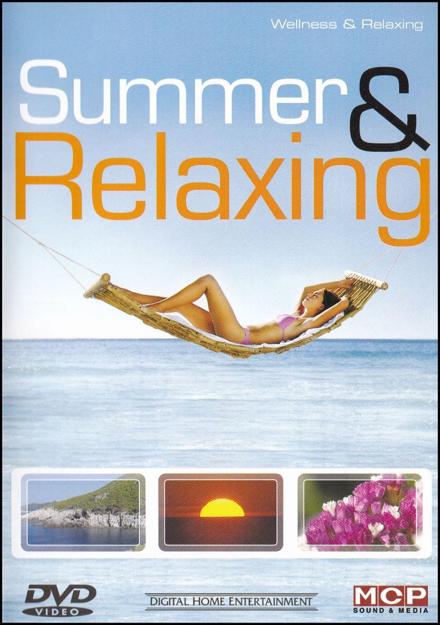 Summer & Relaxing (DVD)