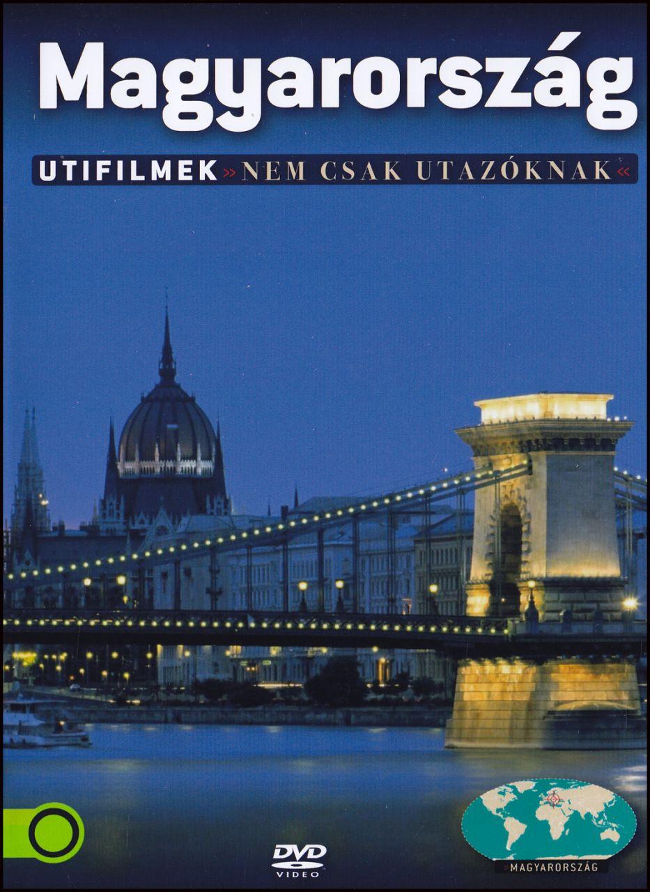Magyarország (DVD)
