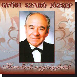 Győri Szabó József: Hazudnak a gyöngybetűk (CD)