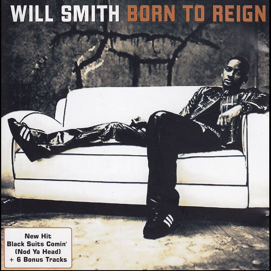 Will Smith: Born To Reign (CD)