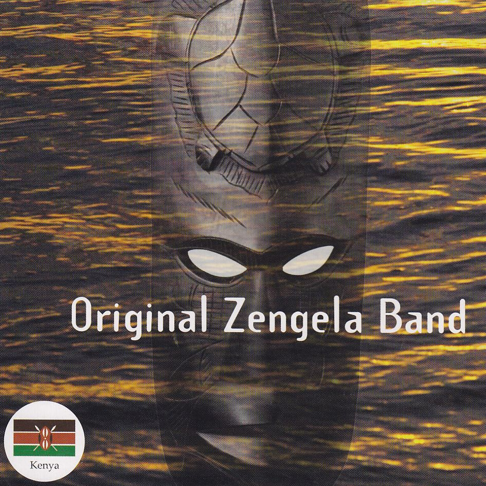 Original Zengela Band (CD)