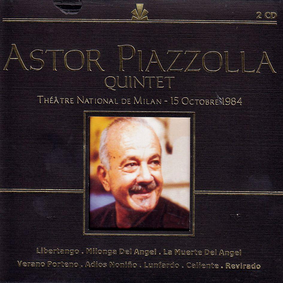 Astor Piazzolla (2CD)