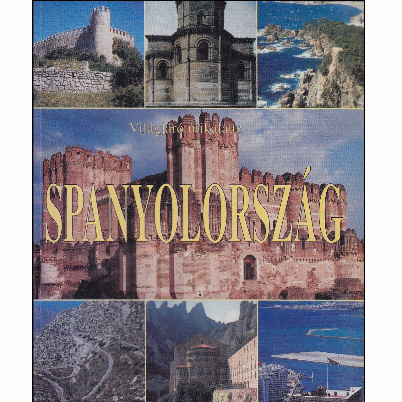 Spanyolország (könyv)