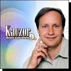 Kaczor Feri: Őrült szerelem (CD)