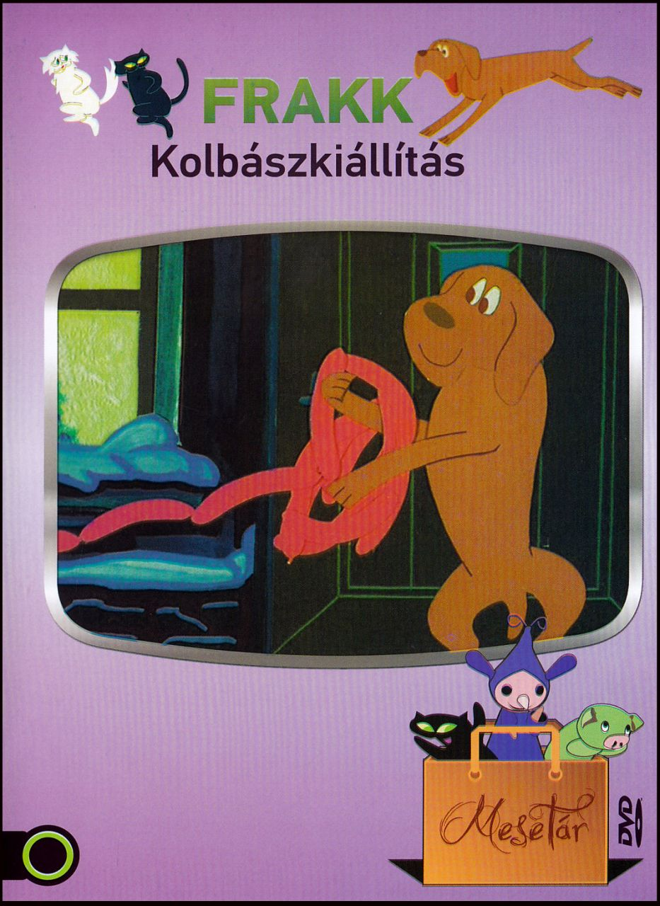 Frakk Kolbászkiállítás (DVD)