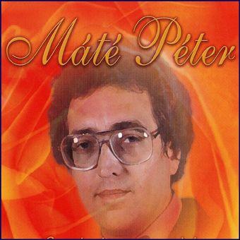 Máté Péter: Válogatás (CD)