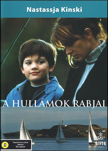 A hullámok rabjai (DVD)