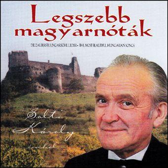Solti Károly: Legszebb magyarnóták (CD)
