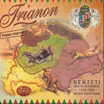 Trianon (CD)