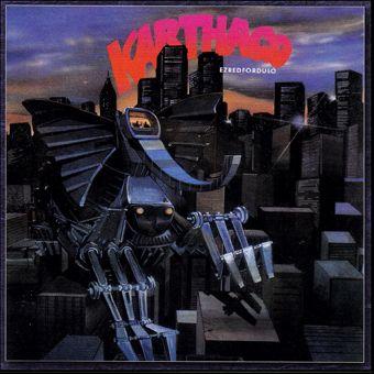 Karthago: Ezredforduló (CD)