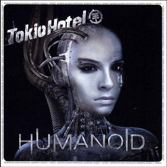 Tokio Hotel: Humanoid (CD)