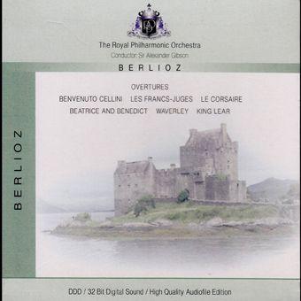 Berlioz (CD)