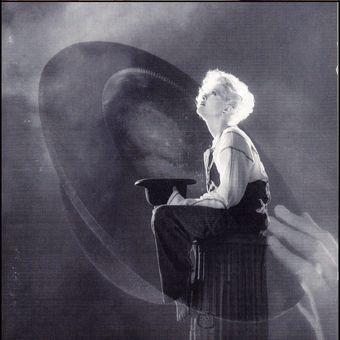 Cyndi Lauper: Hat Full Of Stars (CD)