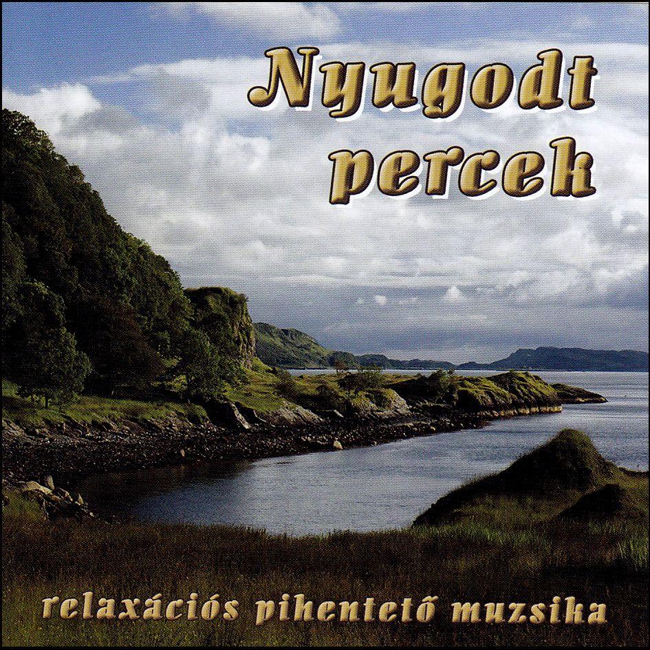 Nyugodt percek (CD)