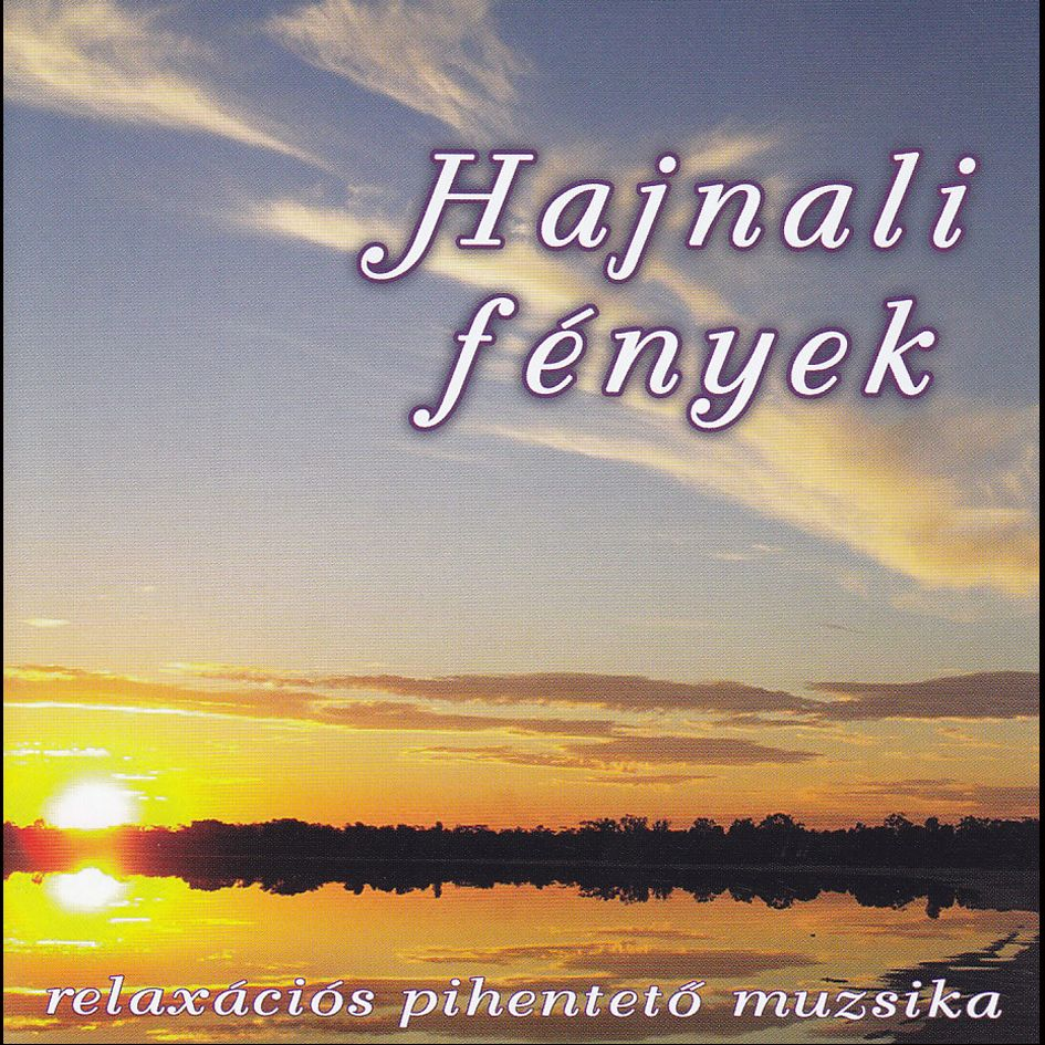 Hajnali fények (CD)