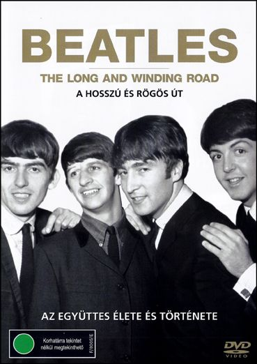 Beatles: The Long And Winding Road (DVD)