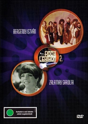 Rock lexikon 2. (DVD)