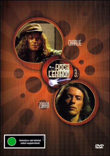 Rock lexikon 3. (DVD)