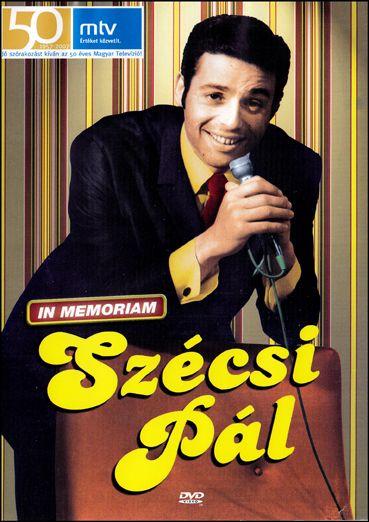 Szécsi Pál: In Memoriam (DVD)