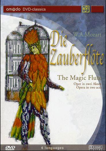 Mozart: Die Zauberflöte (DVD)