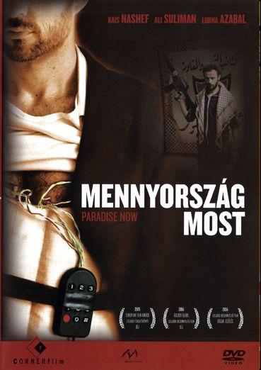 Mennyország most (DVD)