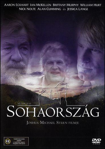 Sohaország (DVD)