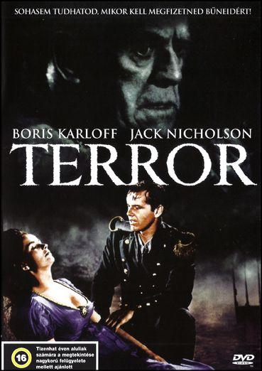 Terror (DVD)
