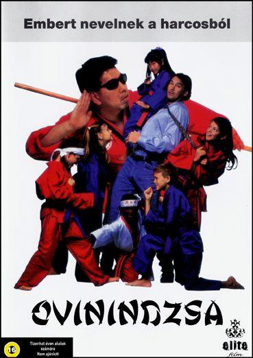 Ovinindzsa (DVD)