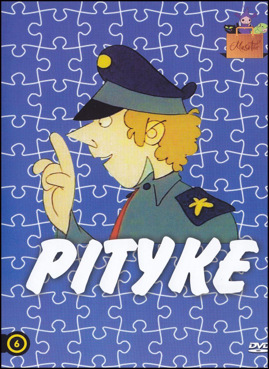 Pityke (DVD)