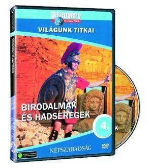 Birodalmak és hadseregek DVD