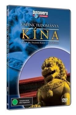 Őseink tudománya: Kína DVD