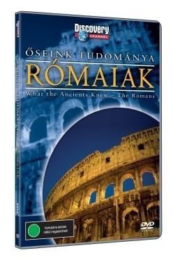 Őseink tudománya: Rómaiak DVD