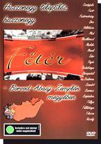 Főtér: Borsod-Abaúj-Zemplén megyében DVD