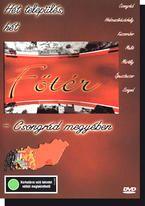 Főtér: Csongrád megyében DVD