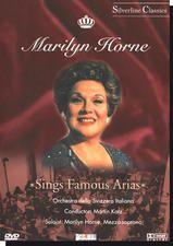 Marilyn Horne: Sings famous arias (DVD)