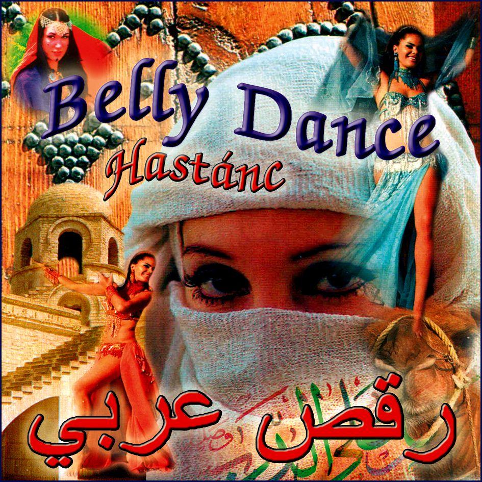 Belly dance (CD)