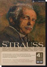 Richard Strauss 4CD